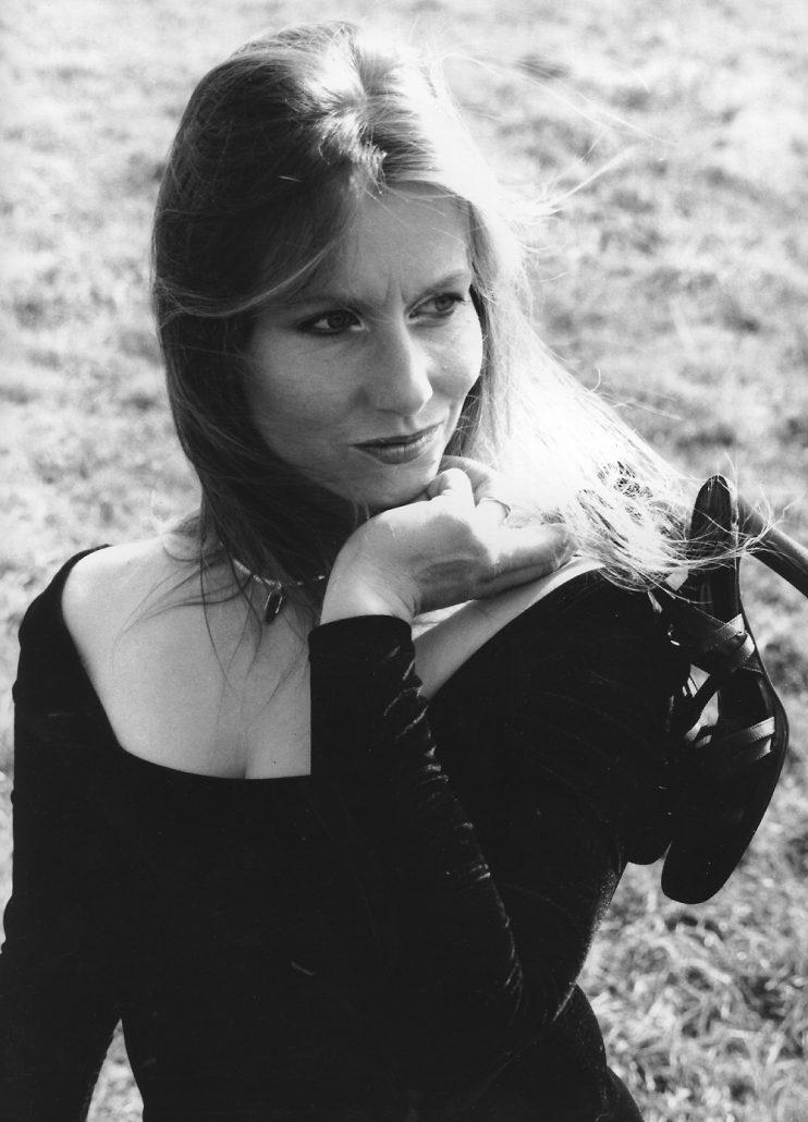 Tina Benz