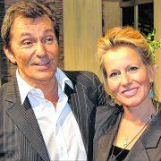Rüdiger Wolff und Tina Benz