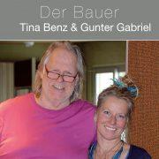 Cover-Der-Bauer-Tina Benz & Gunter Gabriel